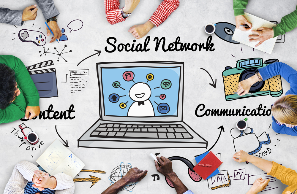 Business Today Is Social, Are You?