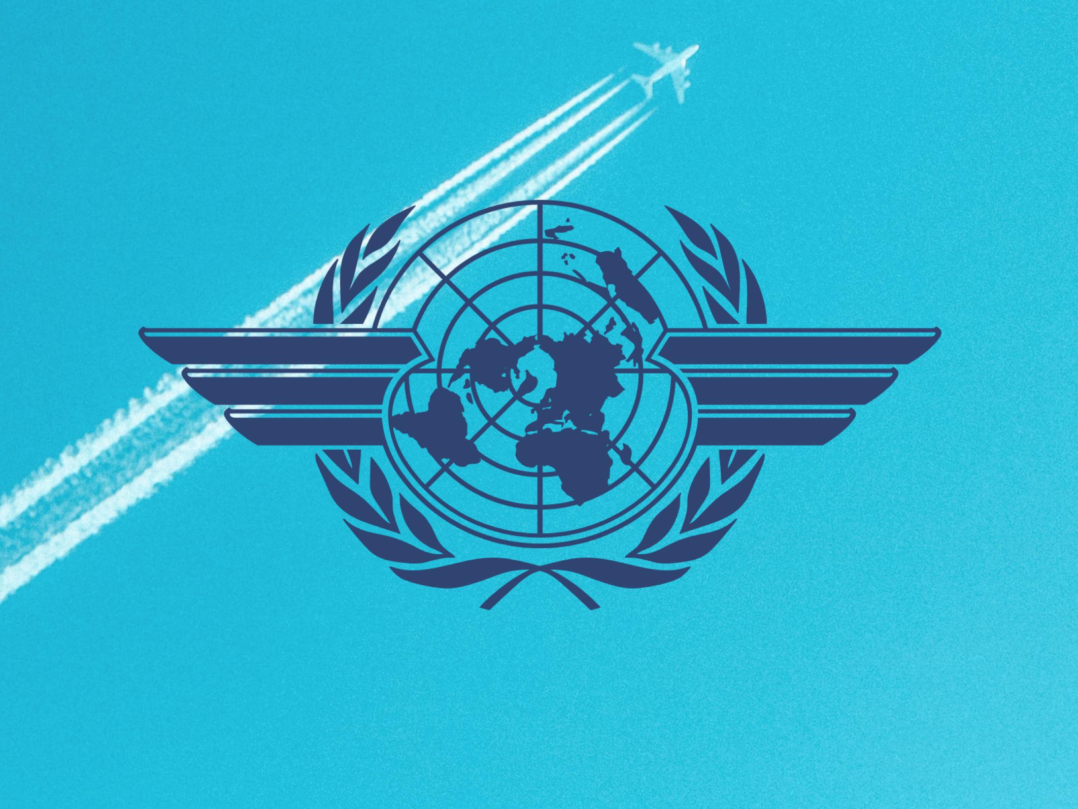 ICAO Digital Revamp partnership