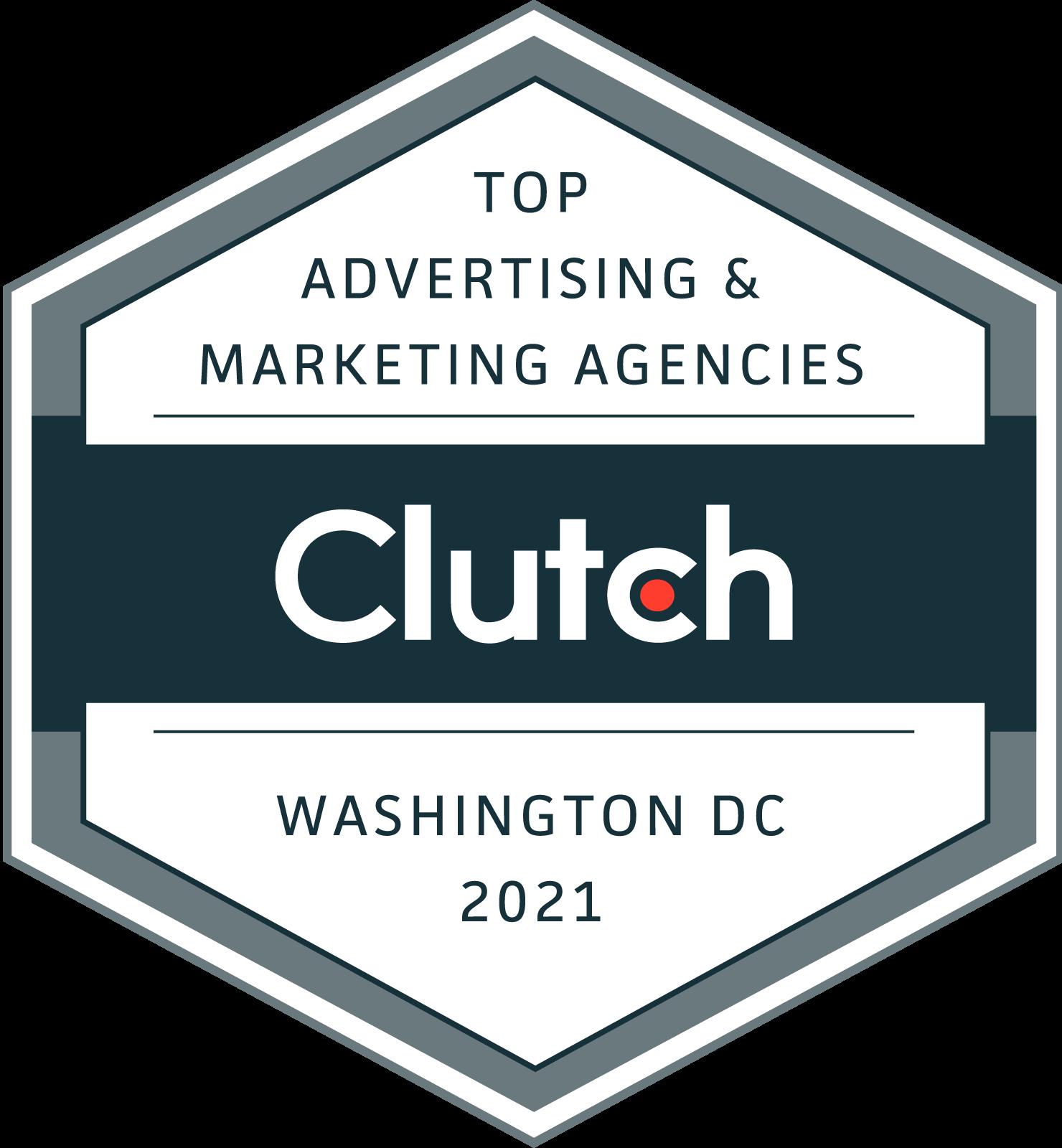 Digital Revamp Clutch Award